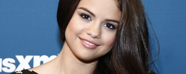 Selena Gomez Premieres New Album for SiriusXM Listeners at the SiriusXM Studio