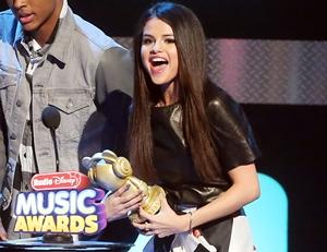 2013 Radio Disney Music Awards - Show