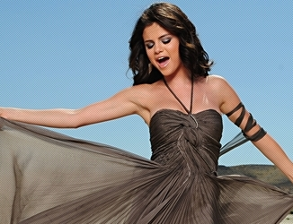 Selena-AYWR